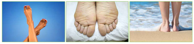 Podiatry Swindon | Chiropody